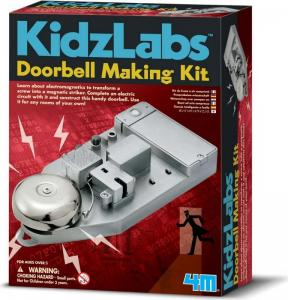 4M Kids Labs Dzwonek do drzwi 3368 Russell