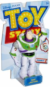 Toy Story Buzz Astral figurka 20cm ruchome element