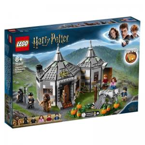 LEGO Harry Potter 75947 Chatka Hagrida+ Hardodziob