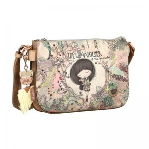 ANEKKE 30712 Jungle Torebka mała crossbody