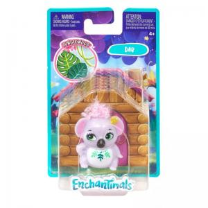 Enchantimals GJX28 Dab koala frokatowa figurka