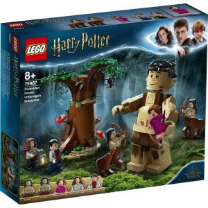 LEGO Harry Potter 75967 Zakazany Las Umbrid 8+